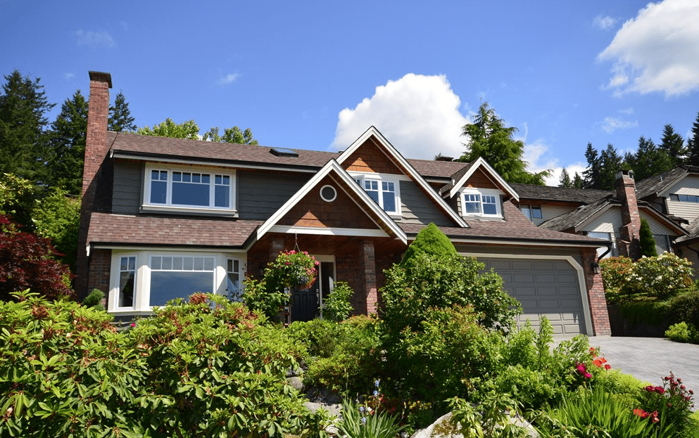 2036 Hill Drive North Vancouver Bc Real Estate North