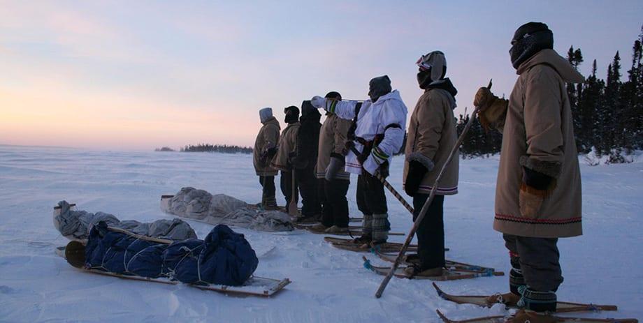North Shore International Film Series – Winter 2015 – Trick or Treaty?