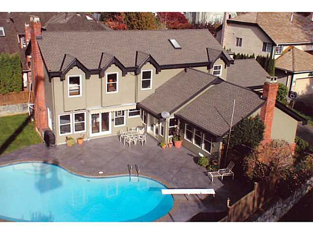 2486 Bendale Road, North Vancouver, BC