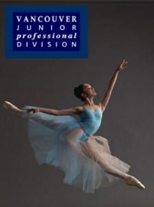 VJPD Ballet presents 9th Annual Spring Gala at the Centennial Theatre North Vancouver
