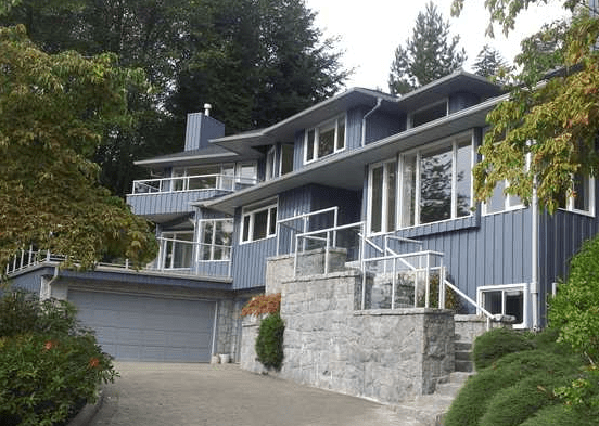 4121 Quarry Court North Vancouver Bc Real Estate North