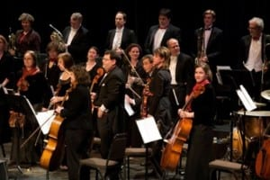 Lions Gate Sinfonia presents Silverman, Beethoven and the Emperor at the Centennial Theatre