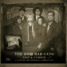 Saturday Summer Sessions presents Barney Bentall and the High Bar Gang at the Shipbuilders' Square