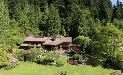 5345 Indian River Drive North Vancouver Bc Real Estate