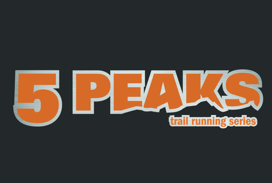 5 Peaks Trail Running BC Series on Mount Seymour North Vancouver