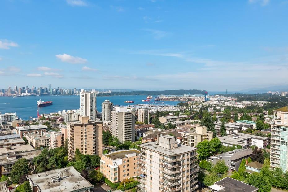 1501 – 123 E. Keith Road, North Vancouver BC