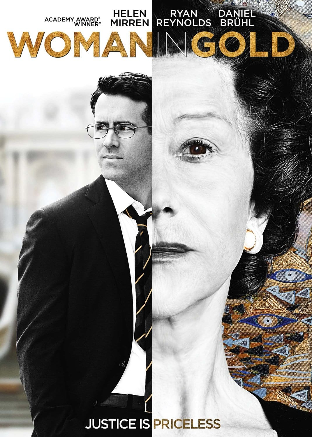 Monday Night at the Movies: Woman in Gold at the Capilano Branch Library
