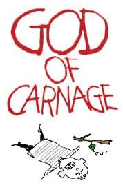 NVCP presents God of Carnage at Hendry Hall