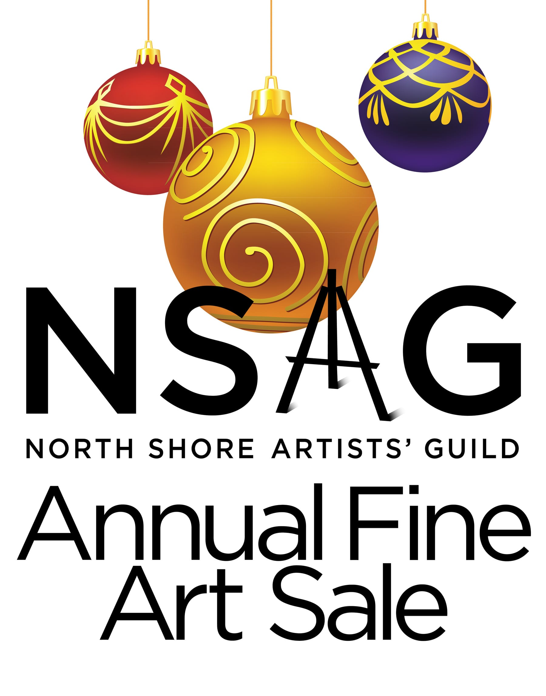 North Shore Artists and Guild Christmas Art Show and Demonstrations