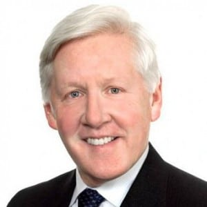 An Evening with Bob Rae at Canyon House Banquet Hall North Vancouver