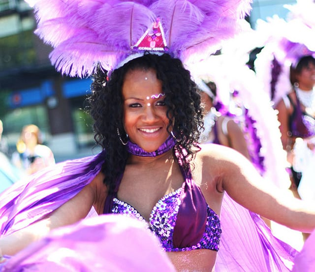 2015 Caribbean Days Festival at Waterfront Park North Vancouver