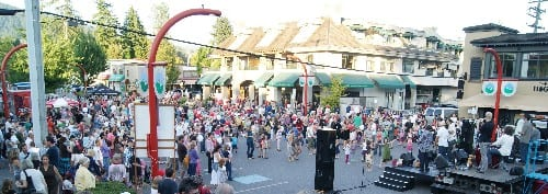 Edgemont Village Summer Concert Series