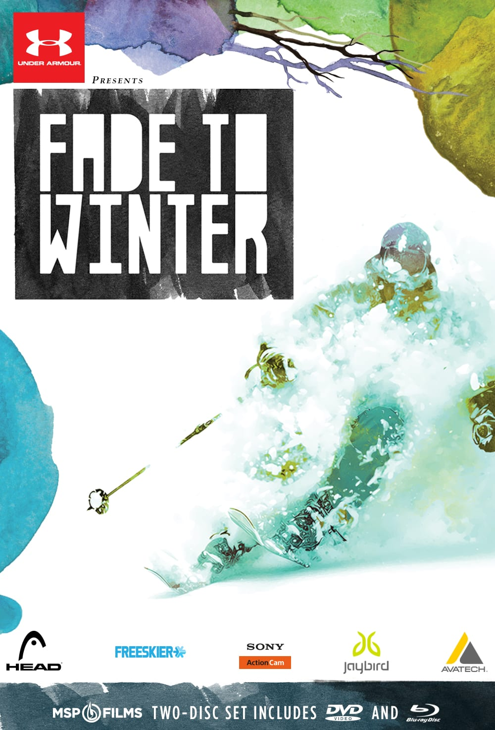 Film: Fade to Winter at the Centennial Theatre North Vancouver