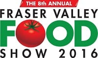 Fraser Valley Food Show & Gluten Free Living Show at the Tradex Exhibition Centre Abbotsford