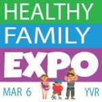 Healthy Family Expo 2016