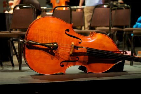 Lions Gate Sinfonia Presents East Meets West at the Centennial Theatre
