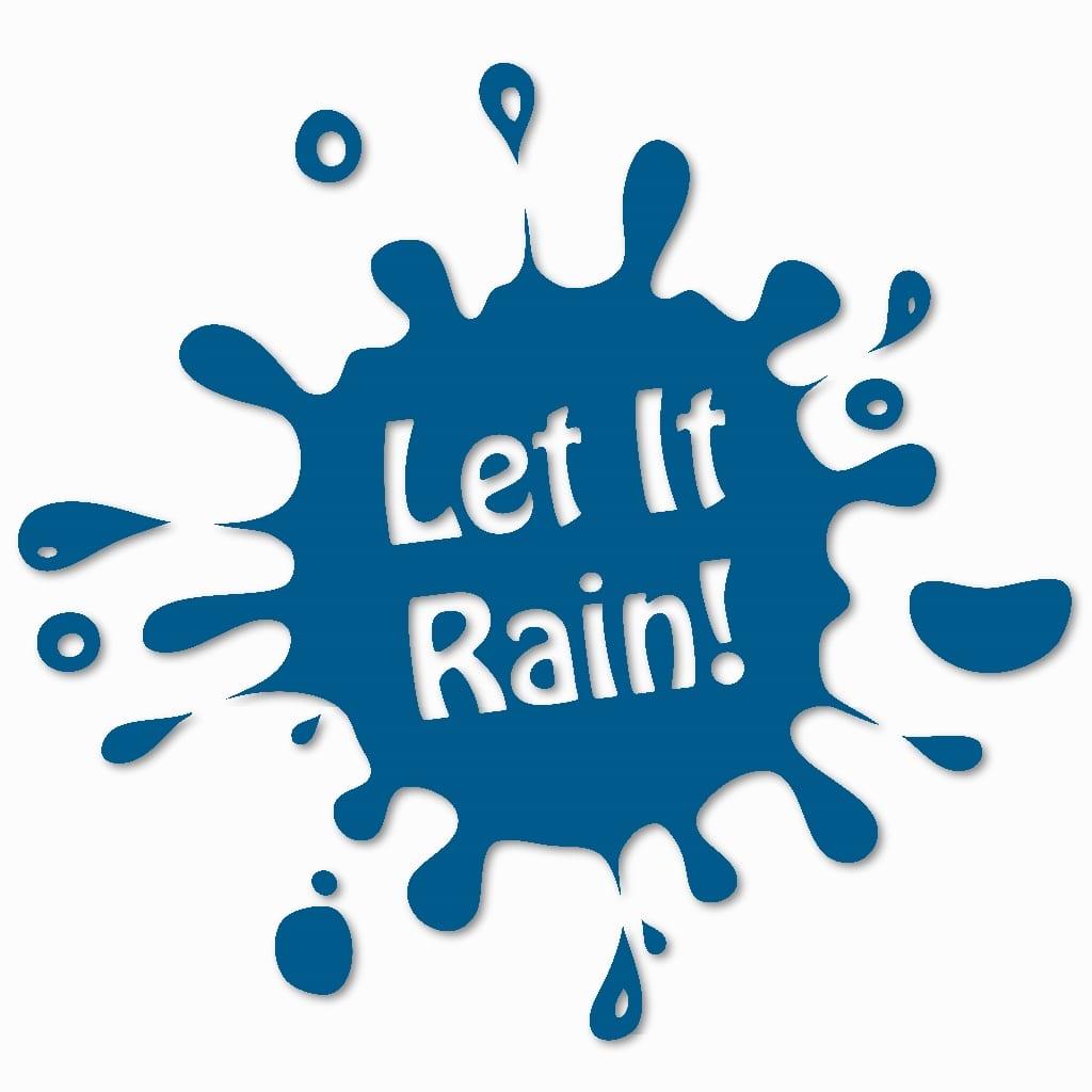Let It Rain! Workshop at CityScape Community Art Space North Vancouver
