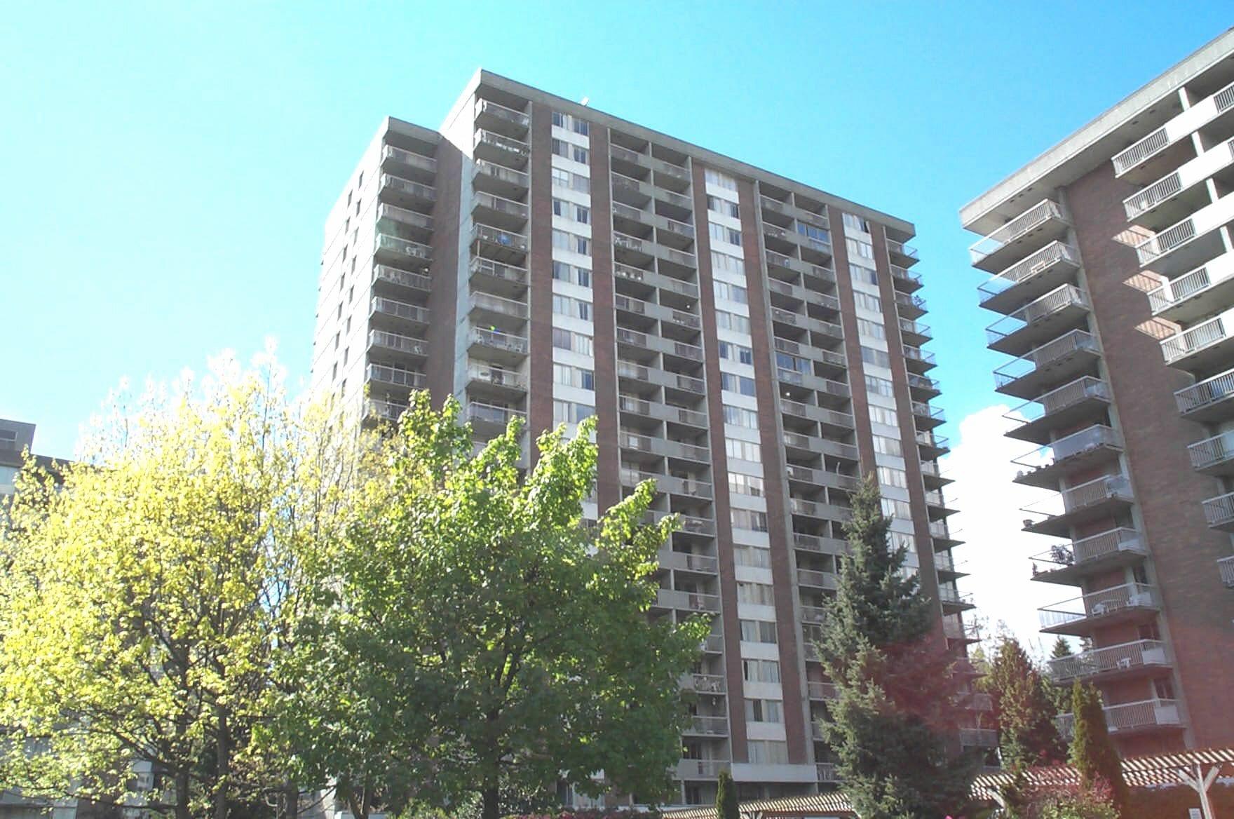 1012 – 2016 Fullerton Avenue, North Vancouver BC