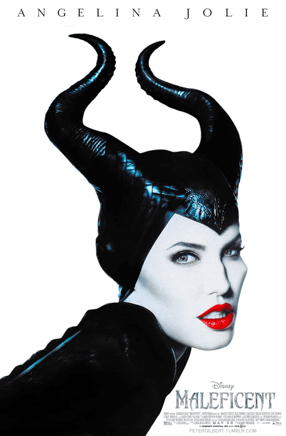 Walt Disney Pictures presents Maleficent at the Lynn Valley Library