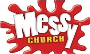 Messy Church at St. Andrew's United Church North Vancouver