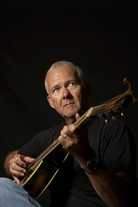 Murray McLauchlan at the Centennial Theatre North Vancouver
