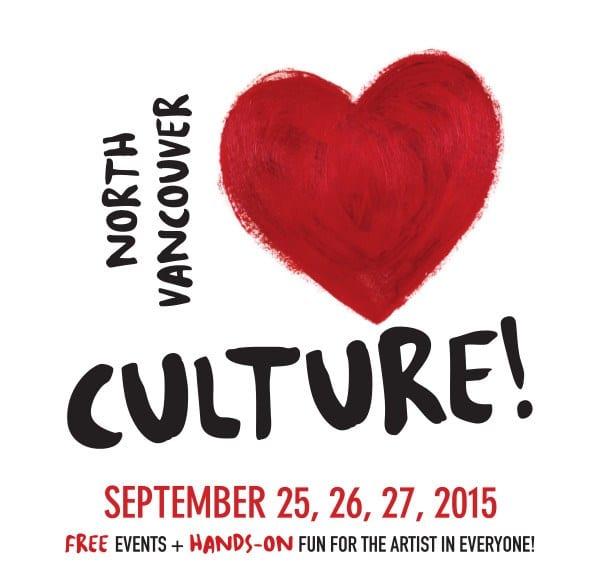 Culture Days: Rocking The North Shore! at John Braithwaite Community Centre