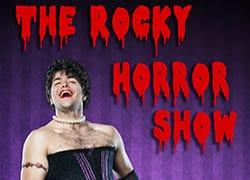 The BlueShore Theatre at Capilano Collage presents The Rocky Horror Show