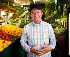 Learn to Live Energized a Free Talk at Whole Foods Market West Vancouver