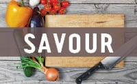 Savour – Lonsdale Quay Market's Food and Beverage Festival
