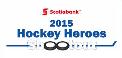 4th Annual Hollyburn Hockey Hero Shootout
