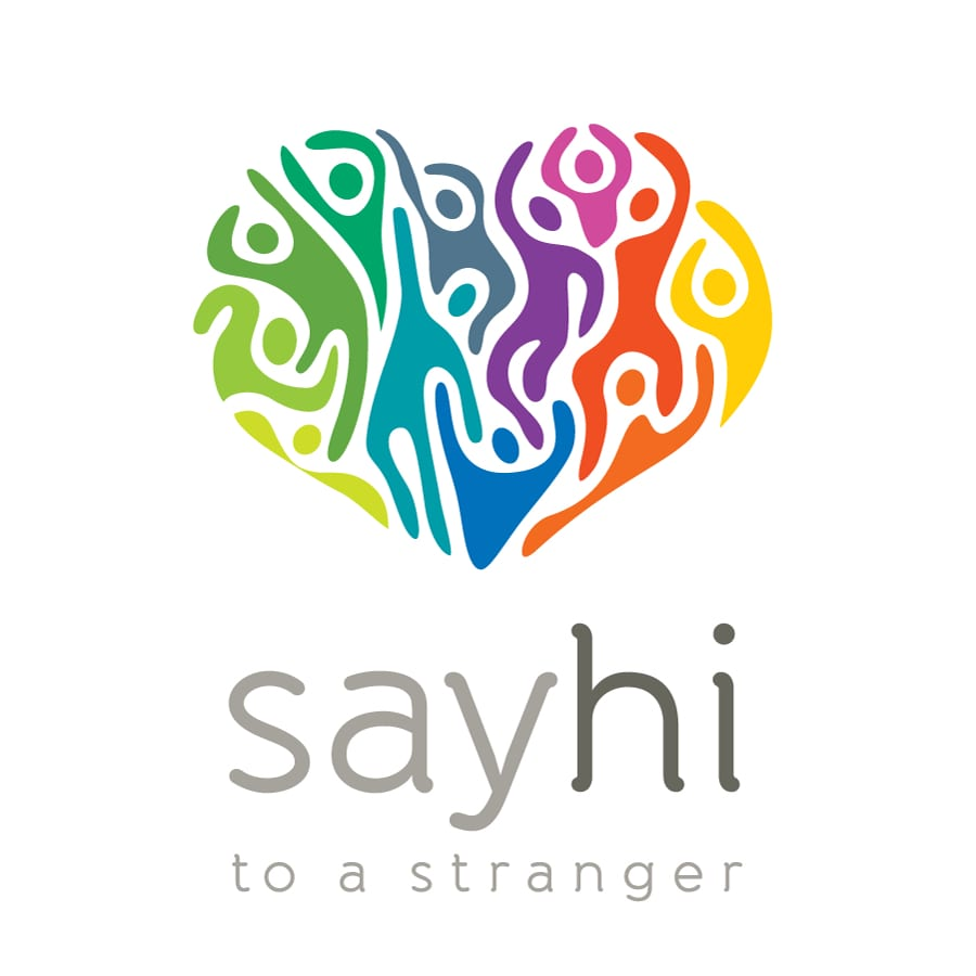 #SayHitoaStranger Opening Party at Grandview Park Vancouver