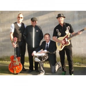 Saturday Summer Sessions presents SurfraJets at the Shipbuilders' Square North Vancouver
