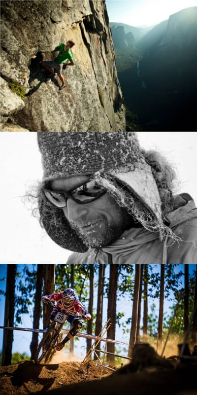 Vancouver International Mountain Film Festival presents VIMFF Fall Series