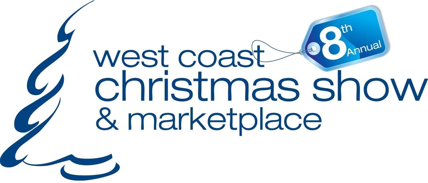 West Coast Christmas Show & Marketplace at the Tradex Exhibition Centre Abbotsford