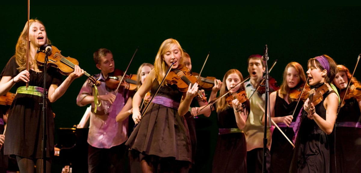 Centennial Theatre presents Lunchtime Theatre: Featuring North Shore Celtic Ensemble