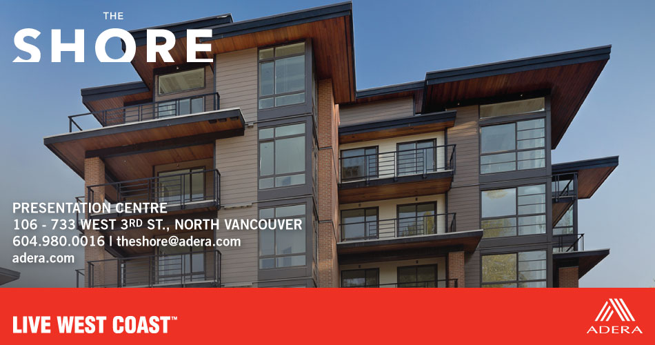 Luxury Homes Condos Vancouver