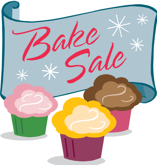 Friends of the Library Christmas Book 'n Bake Sale North Vancouver
