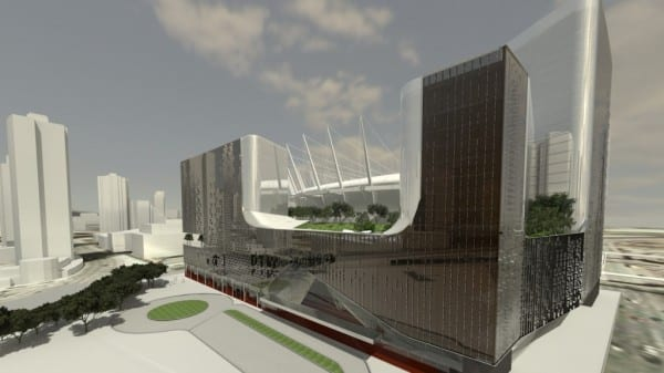 BC Place Casino New