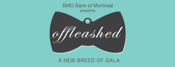 BCSPCA Offleashed Gala at the Four Seasons Hotel Vancouver