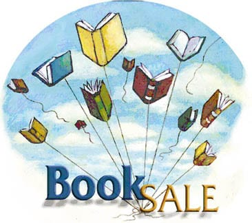 Book 'n Bake Sale at the North Vancouver City Library