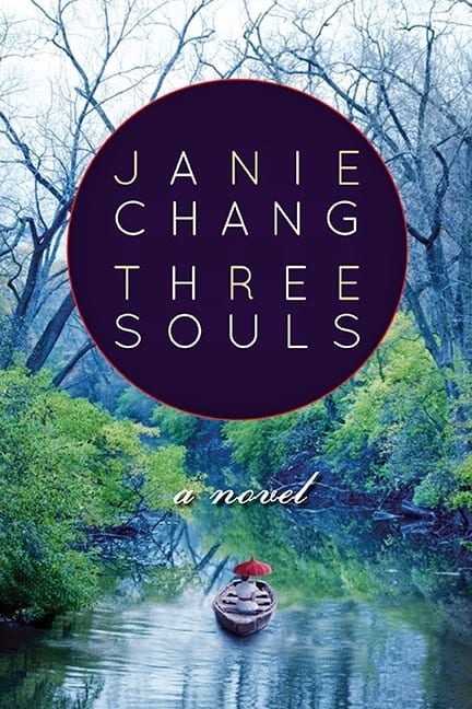 Drop-in Book Club – Three Souls, by Janie Chang at the North Vancouver City Library