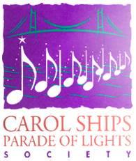 Carol Ships Parade of Lights – Sailing Schedule Dec 4th – Dec 23rd