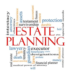 Estate Planning Seminar North Vancouver