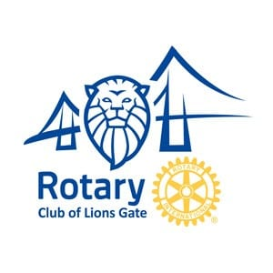 An Evening with Rotary at the North Shore Winter Club