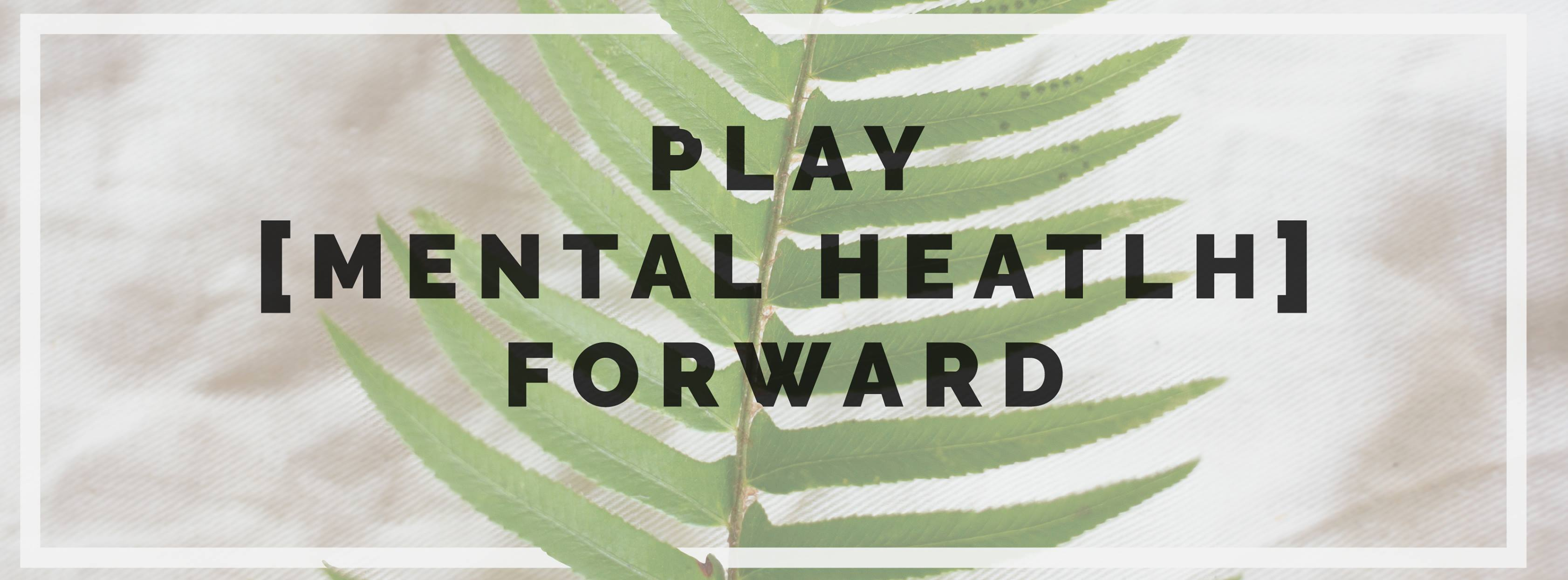 Play [Mental Health] Forward a Benefit Concert at the Shipbuilders' Square North Vancouver