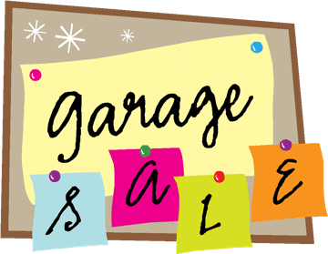 Super-Sized Garage and Craft Sale at the Hillside Baptist Church North Vancouver