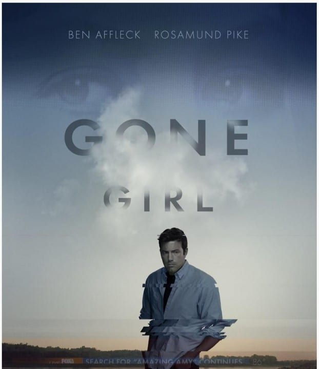 Monday Movies – Gone Girl at the Lynn Valley Library