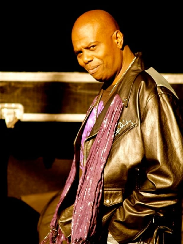 Saturday Summer Sessions presents Henri BrownWild at the Shipbuilders' Square North Vancouver