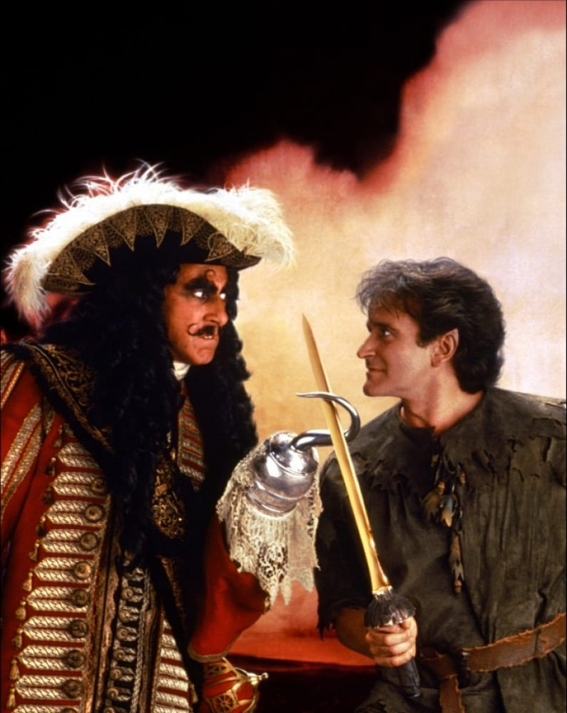 Classic Summer Movie Nights at the Capilano Library: Hook