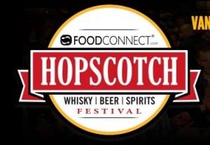 Vancouver Hopscotch Festival